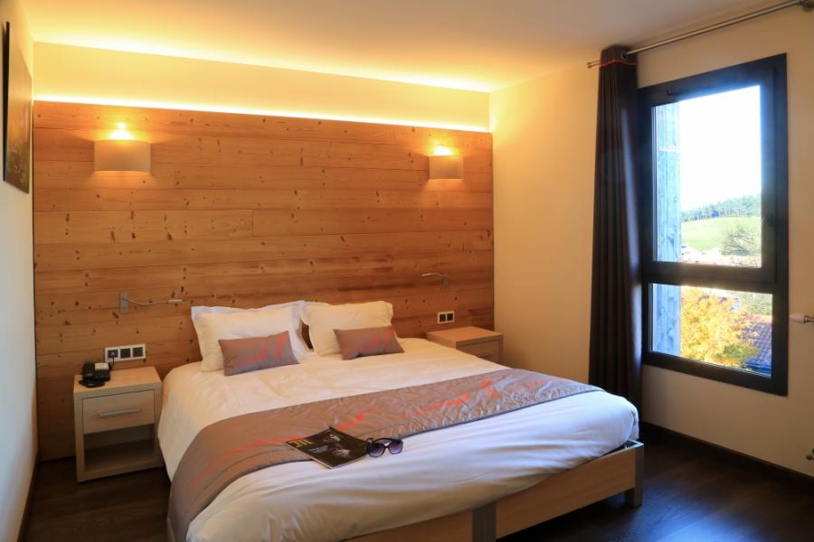 Hotel La Decouverte Saint Bonnet Le Froid