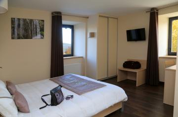 BON CADEAU - UNE NUITÉE (Hôtel 3 étoiles La Découverte)